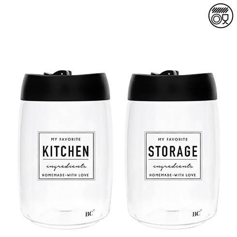 Voorraad pot - Kitchen