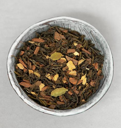 My chai groene thee biologisch - 100 gram