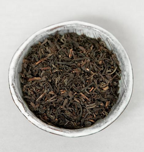 Lapsang Souchong biologisch (gerookt) - 100 gram