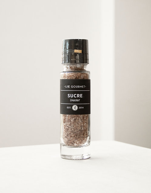 Sucre Cocolat