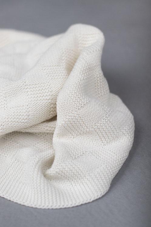Handdoek wit