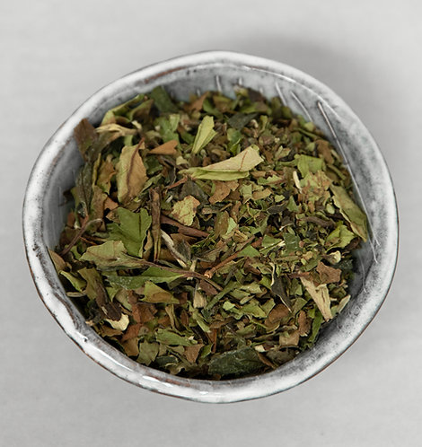 Bai Mu Dan Witte thee biologisch - 25 gram