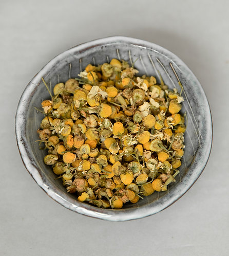 Wilde Kamille biologisch - 50 gram