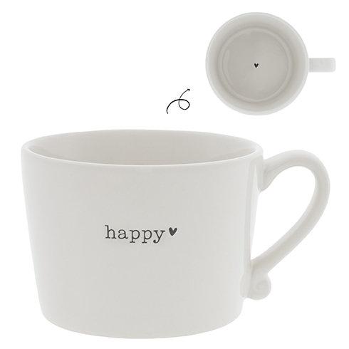 Koffiekop - Happy