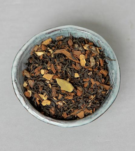 My chai zwarte thee biologisch - 100 gram