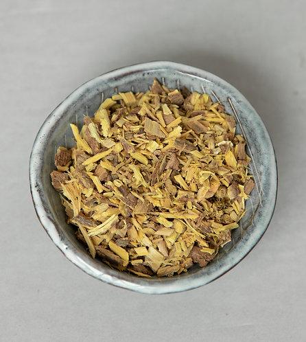 Zoethout biologisch - 100 gram