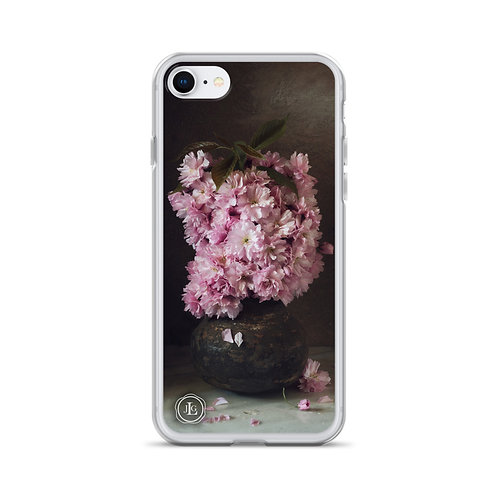 iPhone Cover, Bloesem