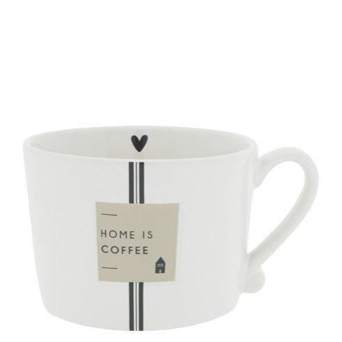Koffiekop - Home is coffee
