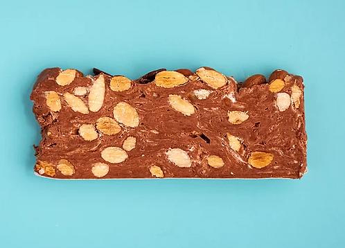 Nougat - Chocolade Framboos