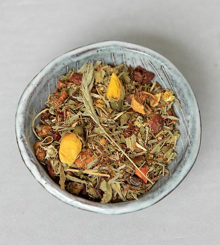 Lemon sport tea - 100 gram