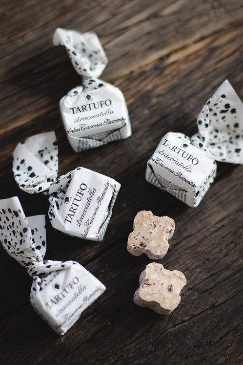 Tartufo - Stracciatella 150 gram