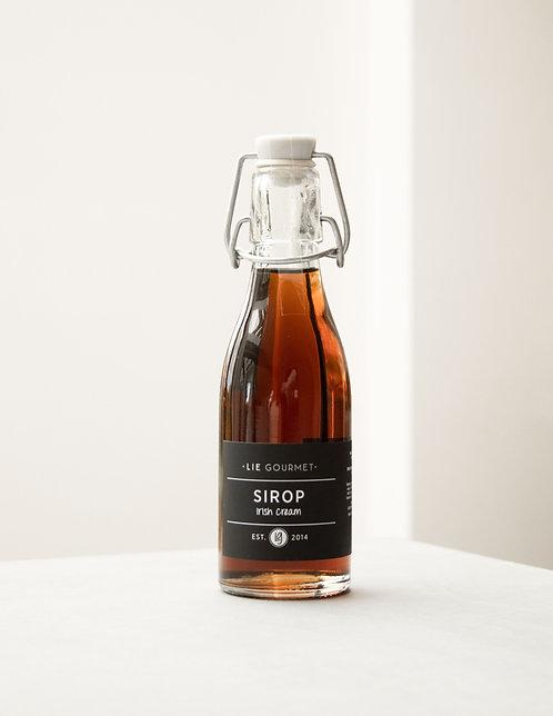Sirop Irish Cream