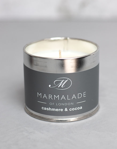 Geurkaars - Cashmere & Cocoa