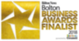 Bolton Business Awards Finalist NEW logo