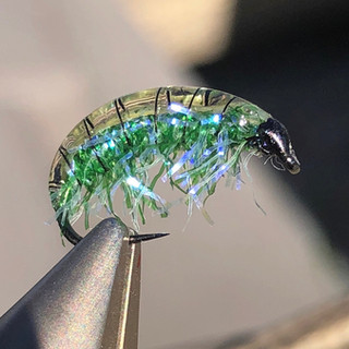 Green Scud