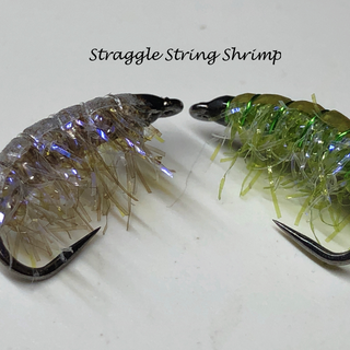 Straggle String Shrimp