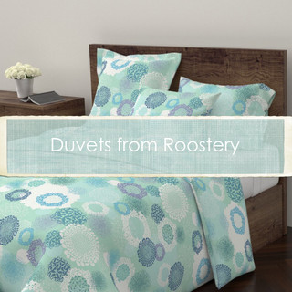 Duvets from Roostery