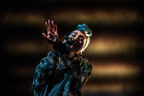 Yuna at IDENTITY Festival 2019
