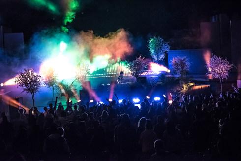 TOKiMONSTA at IDENTITY Festival 2019