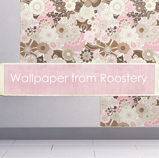 Wallpaper from Roostery