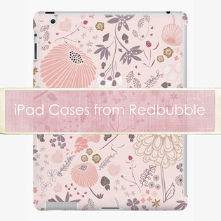 iPad Cases from Redbubble