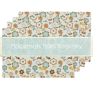 Placemats from Roostery