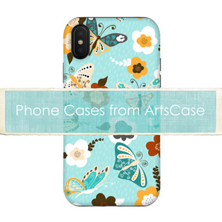 Phone Cases from ArtsCase