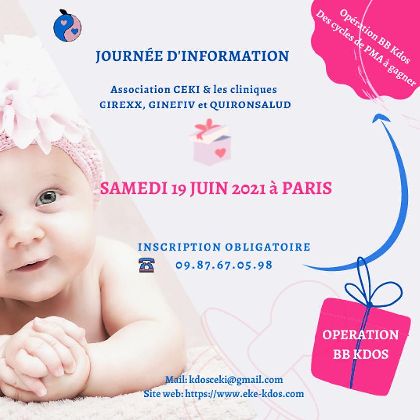 PARIS SAMEDI 19 JUIN OPERATION BBkdos
