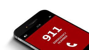 ¡911! Sobre la teoría del ángel y terapias de emergencia.
