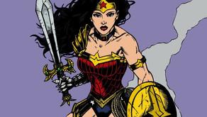 Wonder Woman. Sobre la mujer que soy.