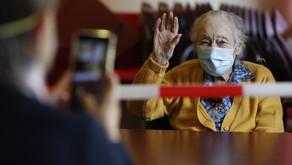 Invisibles. Sobre el principal blanco de esta pandemia: nuestros envejecientes.