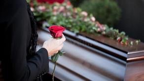 Sobre cristianas Sepulturas... Abortos...Suicidios y otros Duelos.