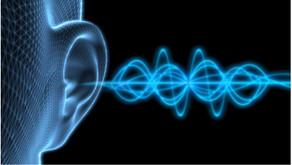 SONIDOS. Sobre armonizar-nos con sonidos de alta frecuencia.