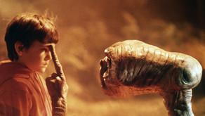 """ET. Sobre """"volver a casa""""."""
