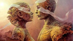 Yo soy Tu. Sobre las neurona espejo, sincronisidades y el trabajo grupal.
