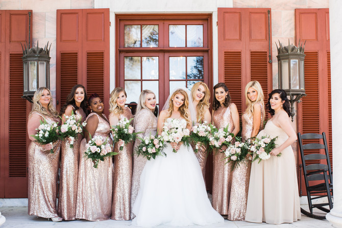 5 Hot Wedding Trends | Guest Post
