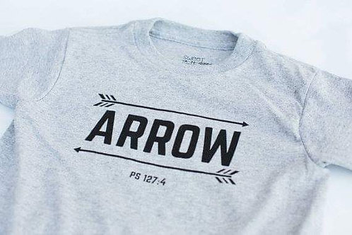 Arrow Toddler Tee Shirt