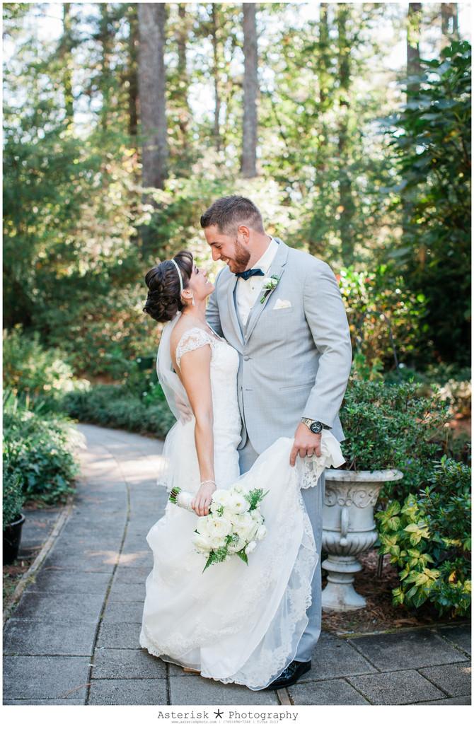 Amelia & Justin | Four Oaks Manor | Atlanta Wedding Photographer