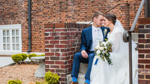 Leigh & Kyle | Sweetwater Brewery | Atlanta Wedding Photographer