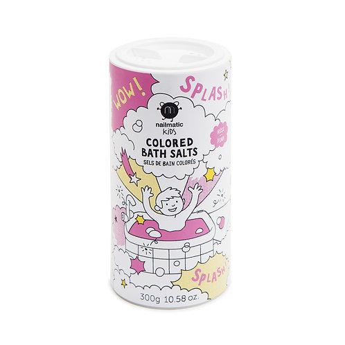 Nailmatic Coloured Bath Salts