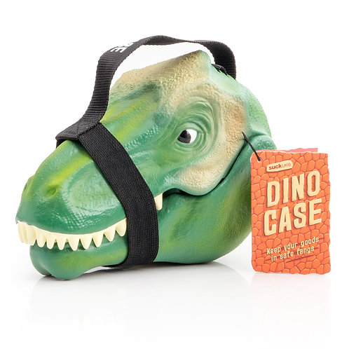 SUCK UK Dino Case