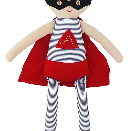 Super Hero Doll 45cm