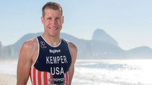 My Road to Rio Comes to an End