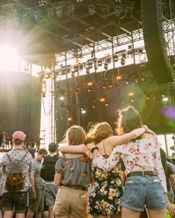 Sasquatch Music Festival 2018