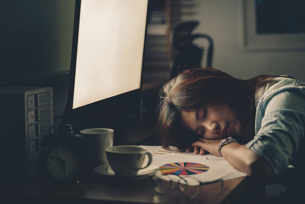 10 Surprising Benefits of Sleep