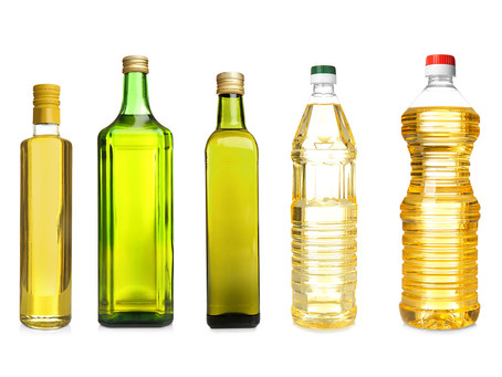 Choosing the Healthy Oil