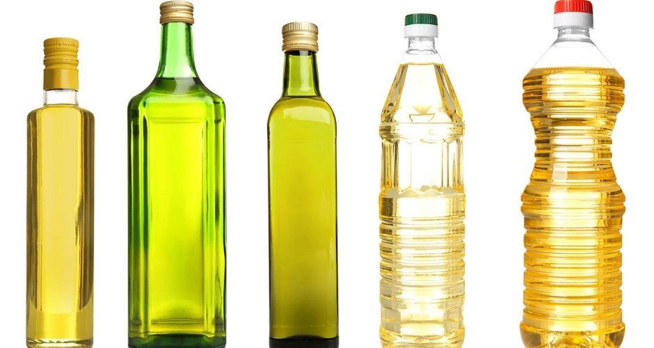 Choosing the Healthy Oil