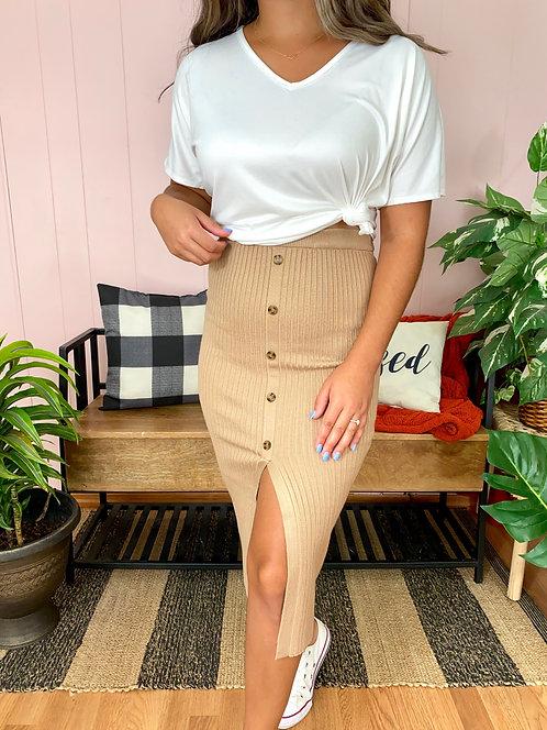 The Nova Skirt