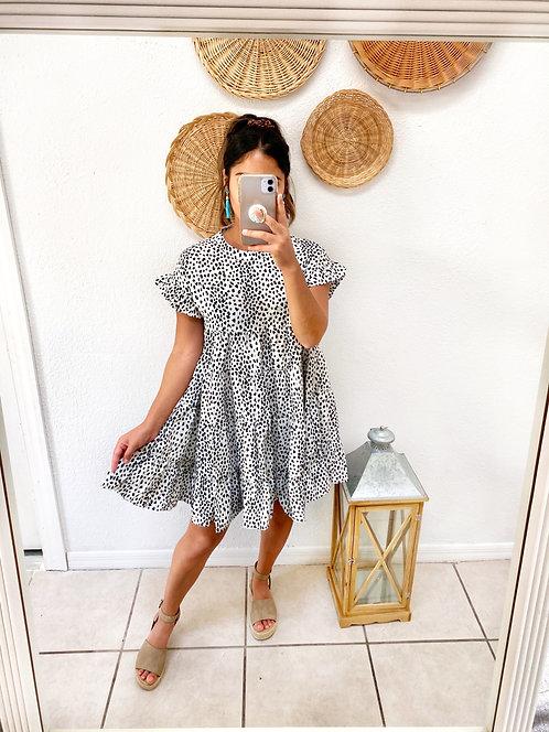 The Emilia Dress