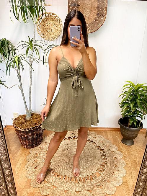 The Serenity Dress
